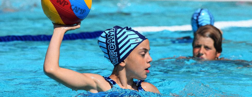 Spain water polo - 4 9